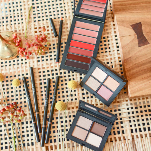 NARS Fall 2018 Makeup Collection Review and Swatches Singapore Mojave Quad Seven Deadly Sins Lip Palette