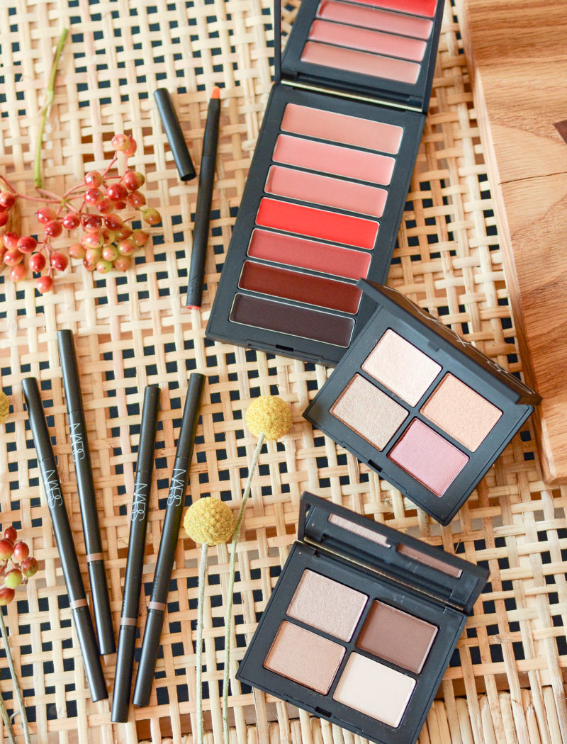 NARS Fall 2018 Makeup Collection Review + Swatches